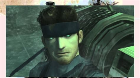 Metal Gear Solid 2 Sons Of Liberty Part 2 Russians