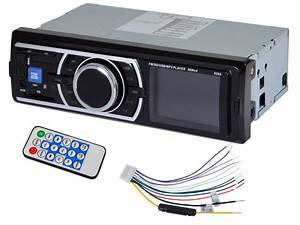 Fm Receiver Auto : auto car stereo audio in dash fm aux input receiver sd usb ~ Jslefanu.com Haus und Dekorationen