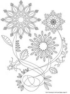 coloring books for adults and