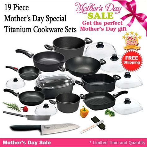 cookware titanium germany sets mother thread associated currently