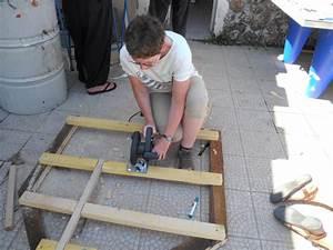 Installation D Une Cabine De Douche : alternatives construction d 39 une douche solaire ~ Premium-room.com Idées de Décoration