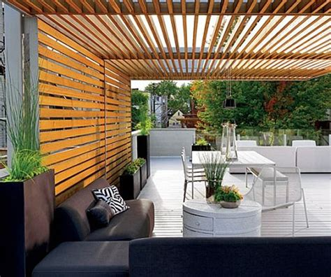 20 gorgeous garden pergolas contemporary concrete planters and sculpture by adam christopher