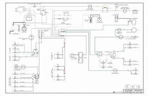 64 Mgb Wiring Diagram Schematic