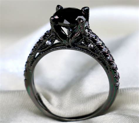 online buy wholesale onyx engagement rings from china onyx