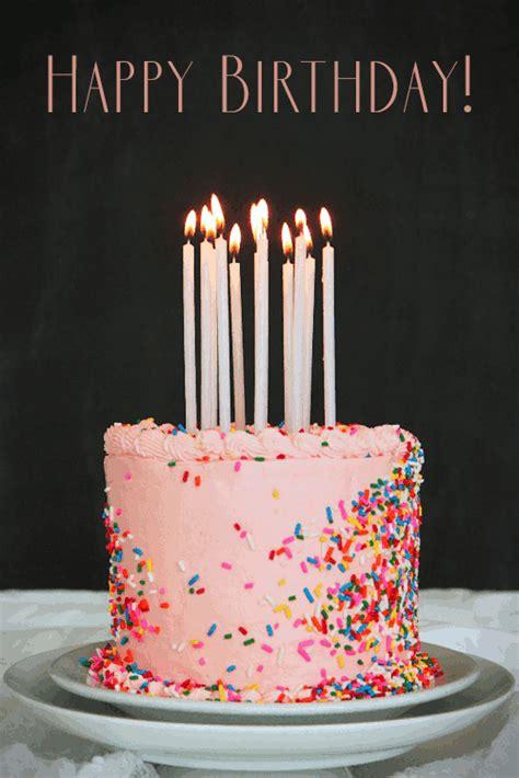 Animated Happy Birthday Wallpaper Free - happy birthday images 3d gif free