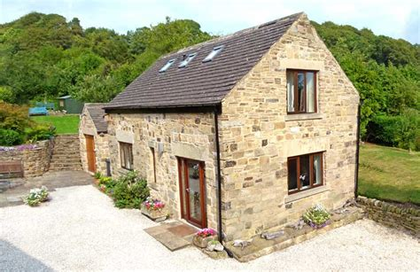 luxury kitchen lighting peak district tick tock cottage self catering