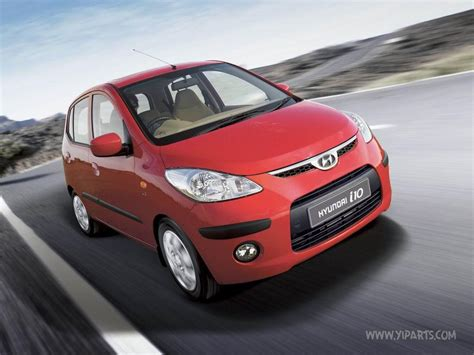 Hyundai Pa by Hyundai I10 Pa Car Picture Yiparts