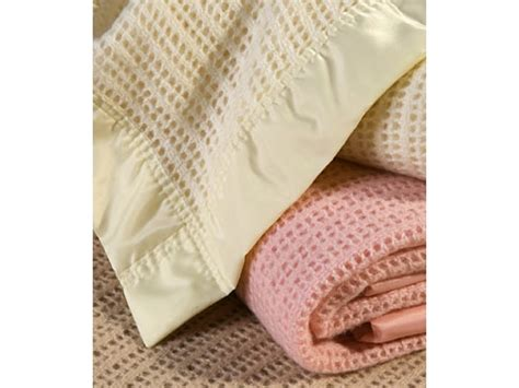 Atkincel Cellular Blanket By Hainsworth/john Atkinson Fire Blankets And Extinguishers Kirkland Dog Blanket How To Make A Stadium Sew Receiving Child Of Mine Security Removable Insulation Easy Knit Baby