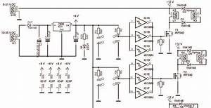 Basic Wiring Diagram Model A