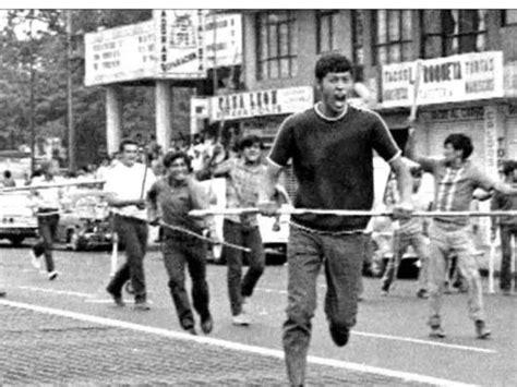 Halconazo, 50 años de impunidad