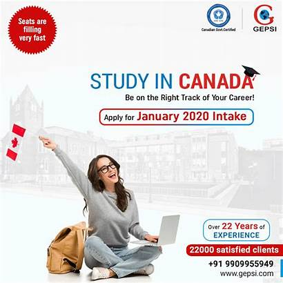 Canada Study January Want Why Compromise Intake