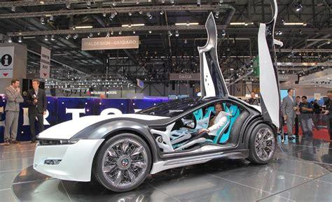 Alfa Romeo Pandion :  Alfa Romeo Pandion Concept
