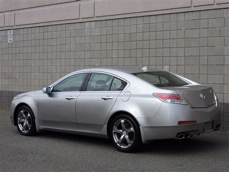 used 2009 acura tl 528i xdrive all wheel drive