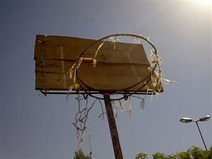 Basketball Court In Shahriar  Iran