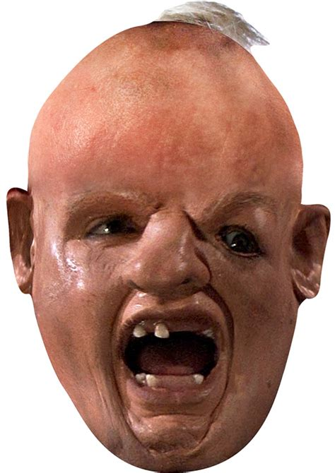 sloth  goonies mask novelties parties direct