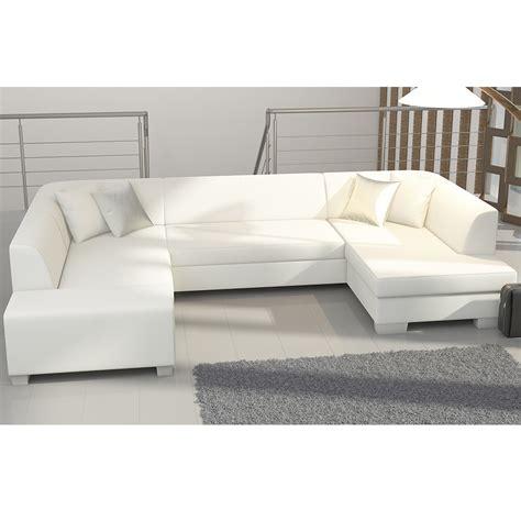 h h canap meuble de salon canap canape canape d angle blanc