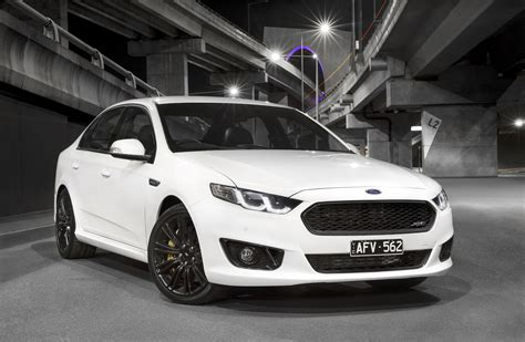 Ford Car : 2016 Ford Falcon Xr6 Sprint Review