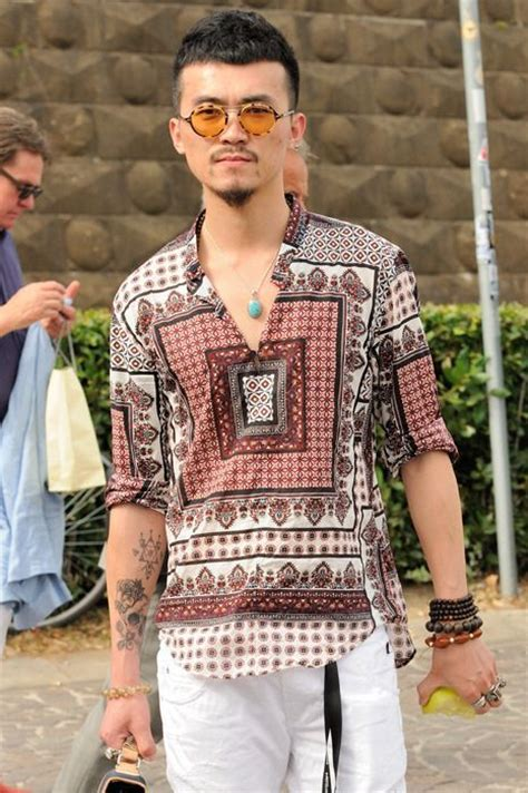 Best 25+ Bohemian outfit male ideas on Pinterest | Bohemian mens fashion Bohemian men and ...