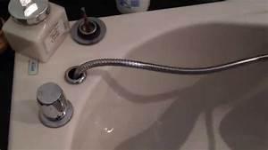 Flexible De Douche : r parer flexible de douche astuce youtube ~ Premium-room.com Idées de Décoration