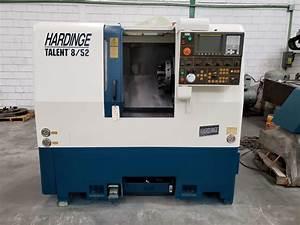 Hardinge Gs-51ms