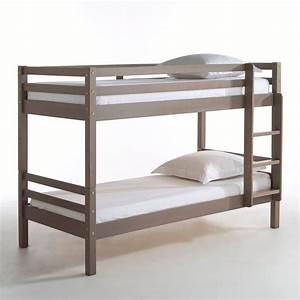 Lit Mezzanine Double : 17 meilleures id es propos de lits jumeaux sur pinterest ~ Premium-room.com Idées de Décoration