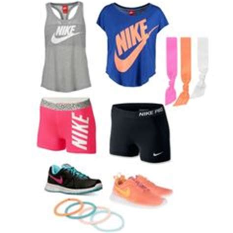 1000+ images about cute outfits on Pinterest | Nike Victoria secret and Victoria secret pink