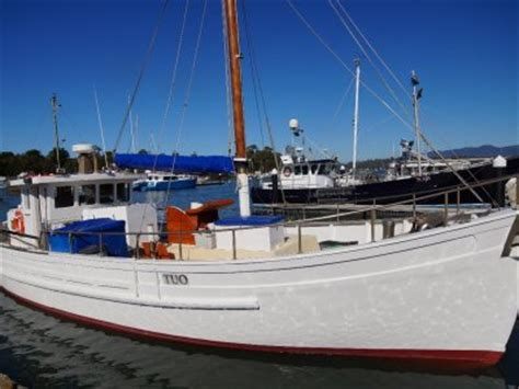 Commercial Fishing Boats For Sale Tasmania by Commercial Vessels Used Boats Fishing Boats Boat Sales