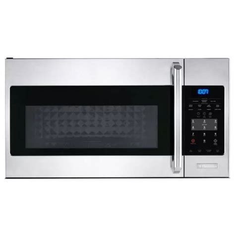 electrolux microwave troubleshooting appliance helpers