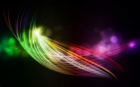abstract lines colorful wallpaper   wallpapers