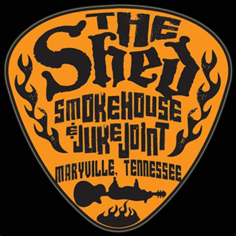 the shed smokehouse juke joint smoky mountain harley