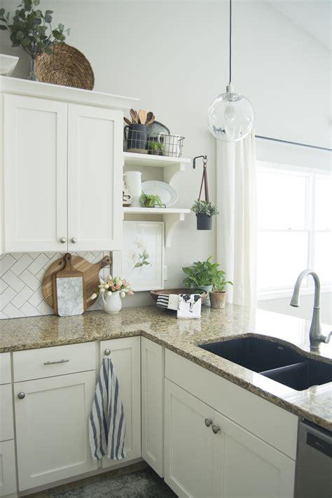 Spring Kitchen Decor  Easy Ways To Beautify Your Kitchen