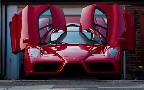 Ferrari Enzo 4k Ultra Hd Wallpaper