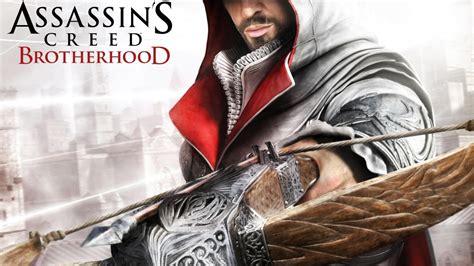 Assassins Creed Brotherhood Free Download Crohasit