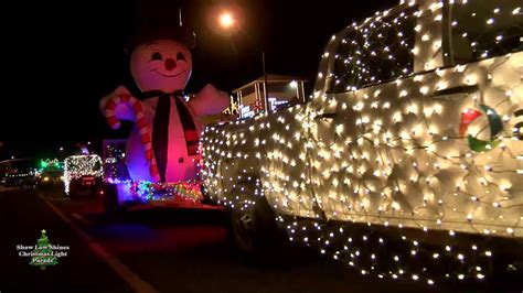 forest grove holiday light parade route 2017 mouthtoears com