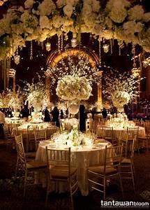 The Best Wedding Receptions and Ceremonies of 2012 - Belle