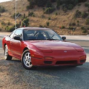 Nissan 200sx  S13  Service Manual    Repair Manual