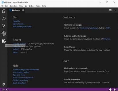 Python Code Studio Visual Vscode Install Development