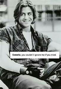 John Bender Judd Nelson lockscreen if you - image #2650573 ...