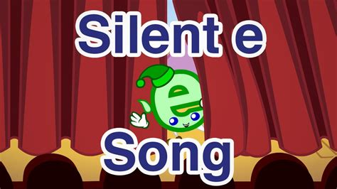 phonic songs preschool silent e song preschool prep company viyoutube 145