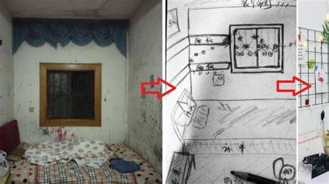keren gadis  bisa ubah kamar kos  sempit  murah
