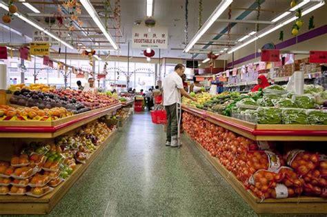 greenland farm supermarket blogto toronto