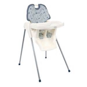 cosco convenience high chair serengeti by cosco