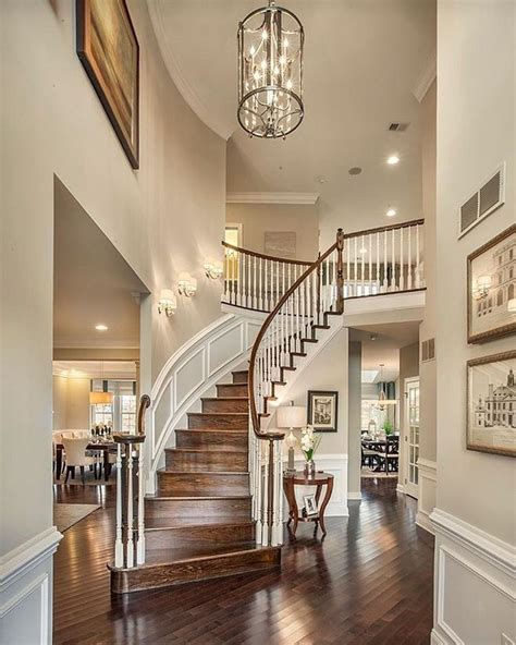 best 25 entryway stairs ideas on stair railing foyer and staircase remodel