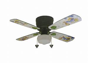 Beautiful ceiling fans hugger with lights
