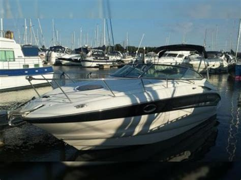 Salty Dog Boat Name by Crownline 250 Cr For Sale Daily Boats Buy Review