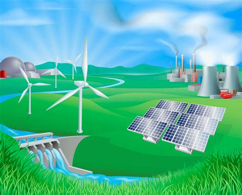 facts  power generator stations science  kidscom