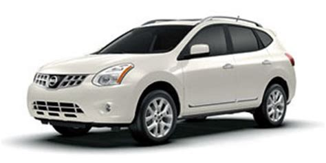2013 Nissan Rogue Tires Iseecarscom