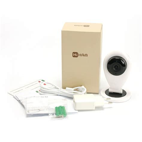 wlan überwachungskamera test die hikam s5 im test preiswerte 220 berwachungskamera mit