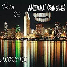 Amazon Animal Neon Trees Acoustic Kevin Cai MP3