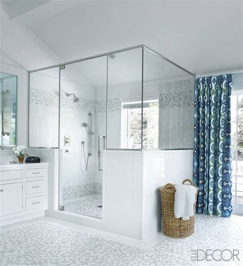 modern luxury bathroom  luxurious bathrooms elle